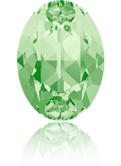 Swarovski 4120 MM 14,0X 10,0 CHRYSOLITE F(144pcs)