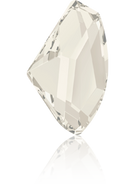 Swarovski Fancy Stone 4756 MM 27,0X 16,0 CRYSTAL SILVSHADE F(40pcs)