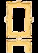Swarovski Fancy Stone 4527/S MM 14,0X 10,0 1P00CZ(72pcs)