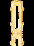 Swarovski Fancy Stone 4547/S MM 24,0X 8,0 1P00CZ(48pcs)