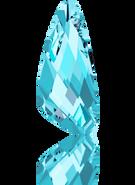 Swarovski Fancy Stone 4790 MM 18,0X 7,5 AQUAMARINE F(108pcs)