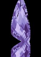 Swarovski Fancy Stone 4790 MM 23,0X 10,0 TANZANITE F(36pcs)