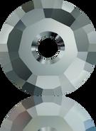 Swarovski Sew-on 3129 MM 7,0 BLACK DIAMOND P288(2880pcs)