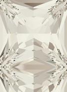 Swarovski Fancy Stone 4447 MM 10,0 CRYSTAL SILVSHADE F(144pcs)