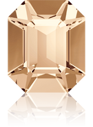 Swarovski Fancy Stone 4600 MM 6,0X 4,0 CRYSTAL GOL.SHADOW F(360pcs)