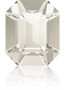 Swarovski Fancy Stone 4600 MM 8,0X 6,0 CRYSTAL SILVSHADE F(144pcs)