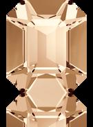 Swarovski Fancy Stone 4600 MM 12,0X 10,0 CRYSTAL GOL.SHADOW F(144pcs)