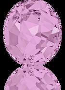Swarovski Fancy Stone 4196 MM 23,0X 20,0 LIGHT AMETHYST F(16pcs)