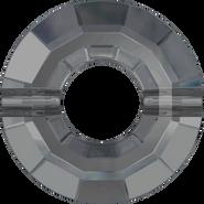 Swarovski 5139 MM 12,5 CRYSTAL SILVNIGHT(48pcs)