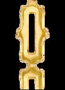 Swarovski Fancy Stone 4501/S MM 5,0X 2,5 1PH2OZ(720pcs)