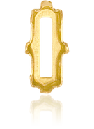 Swarovski Fancy Stone 4501/S MM 10,0X 5,0 1P00CZ(360pcs)