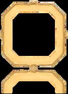 Swarovski Fancy Stone 4675/S MM 23,0 1P00CZ(24pcs)