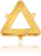 Swarovski Fancy Stone 4722/S MM 8,0 1P00CZ(144pcs)