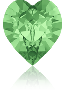 Swarovski Fancy Stone 4884 MM 6,6X 6,0 PERIDOT F(360pcs)