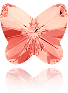 Swarovski Fancy Stone 4748 MM 10,0 ROSE PEACH F(288pcs)