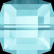 Swarovski Bead 5601 - 4mm, Aquamarine (202), 288pcs