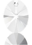 Swarovski Pendant 6028 MM 12,0 CRYSTAL(108pcs)