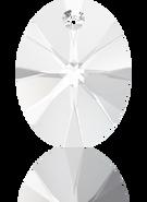 Swarovski Pendant 6028 MM 18,0 CRYSTAL(72pcs)