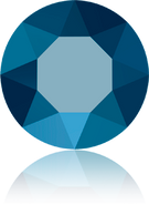 Swarovski 1088 PP 32 CRYSTAL MET.BLUE F(1440pcs)