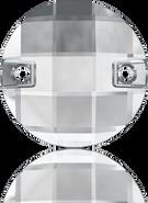 Swarovski Sew-on 3220 MM 14,0 CRYSTAL F(96pcs)