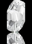 Swarovski Fancy Stone 4773 MM 18,0X 9,5 CRYSTAL F(48pcs)