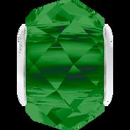 Swarovski 5948 MM 14,0 FERN GREEN STEEL(12pcs)