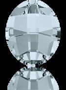 Swarovski Fancy Stone 4224 MM 10,0X 8,0 CRYSTAL BL.SHADE F(144pcs)