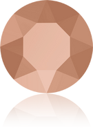 Swarovski 1088 PP 14 CRYSTAL ROSE GOLD F(1440pcs)