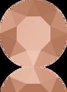 Swarovski 1088 PP 31 CRYSTAL ROSE GOLD F(1440pcs)