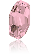 Swarovski Fancy Stone 4773 MM 14,0X 7,5 CRYSTAL ANTIQUPINK F(72pcs)
