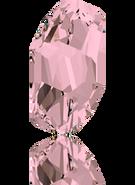 Swarovski Fancy Stone 4773 MM 18,0X 9,5 CRYSTAL ANTIQUPINK F(48pcs)