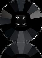 Swarovski 3018 MM 23,0 JET(16pcs)