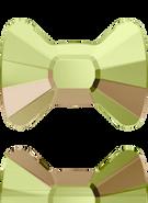 Swarovski Flat Back 2858 MM 6,0X 4,5 CRYSTAL LUMINGREEN F(240pcs)