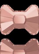 Swarovski Flat Back 2858 MM 12,0X 8,5 VINTAGE ROSE F(96pcs)