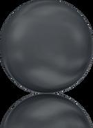 Swarovski 5860 MM 10,0 CRYSTAL BLACK PEARL(100pcs)
