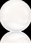 Swarovski 5860 MM 14,0 CRYSTAL WHITE PEARL(50pcs)