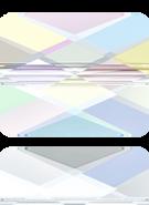 Swarovski Bead 5055 MM 8,0X 6,0 CRYSTAL AB(144pcs)
