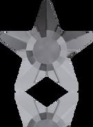 Swarovski Flat Back 2817 MM 5,0 CRYSTAL SILVNIGHT M HF(720pcs)