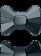 Swarovski Flat Back 2858 MM 6,0X 4,5 CRYSTAL SILVNIGHT M HF(240pcs)