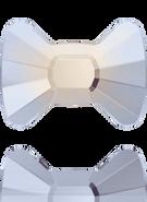 Swarovski Flat Back 2858 MM 12,0X 8,5 WHITE OPAL F(96pcs)