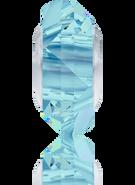 Swarovski 5929 MM 14,0 AQUAMARINE STEEL(12pcs)