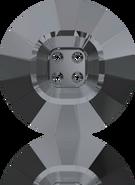 Swarovski 3018 MM 14,0 CRYSTAL SILVNIGHT(48pcs)