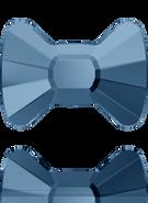 Swarovski Flat Back 2858 MM 6,0X 4,5 DENIM BLUE F(240pcs)