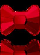 Swarovski Flat Back 2858 MM 6,0X 4,5 LIGHT SIAM F(240pcs)