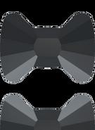Swarovski Flat Back 2858 MM 9,0X 6,5 JET M HF(144pcs)
