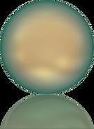 Swarovski 5860 MM 10,0 CRYSTAL IRIDESCENT GREEN PRL(100pcs)