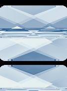Swarovski Bead 5055 MM 8,0X 6,0 CRYSTAL BL.SHADE(144pcs)