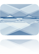 Swarovski Bead 5055 MM 10,0X 8,0 CRYSTAL BL.SHADE(72pcs)