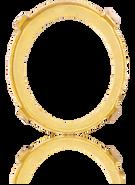 Swarovski Fancy Stone 4196/S MM 30,0X 26,0 1PH2O3(12pcs)