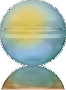 Swarovski Bead 5028/4 MM 8,0 CRYSTAL IRIDESGR(144pcs)